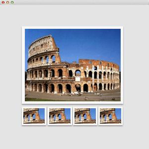 MaxGalleria Image Showcase Addon