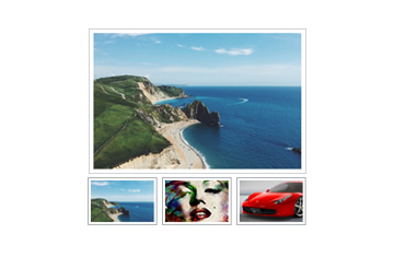 Image Showcase