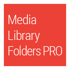 Media Library Folders Pro