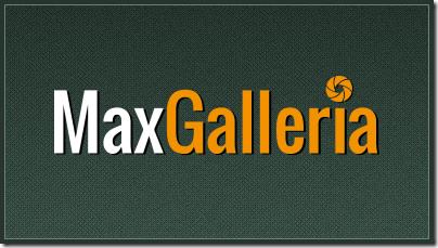 MaxGalleria - Responsive Image and Video Gallery Plugin for WordPress
