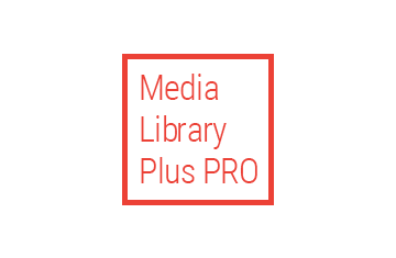 Media Library Plus Pro