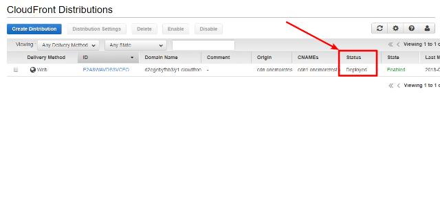amazon amazon s3 how to get the upload progress status