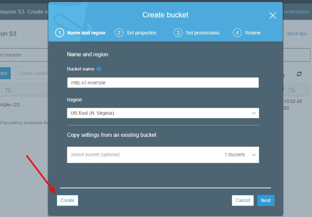 How To Use The Media Library Folders Pro S3 Addon - MaxGalleria